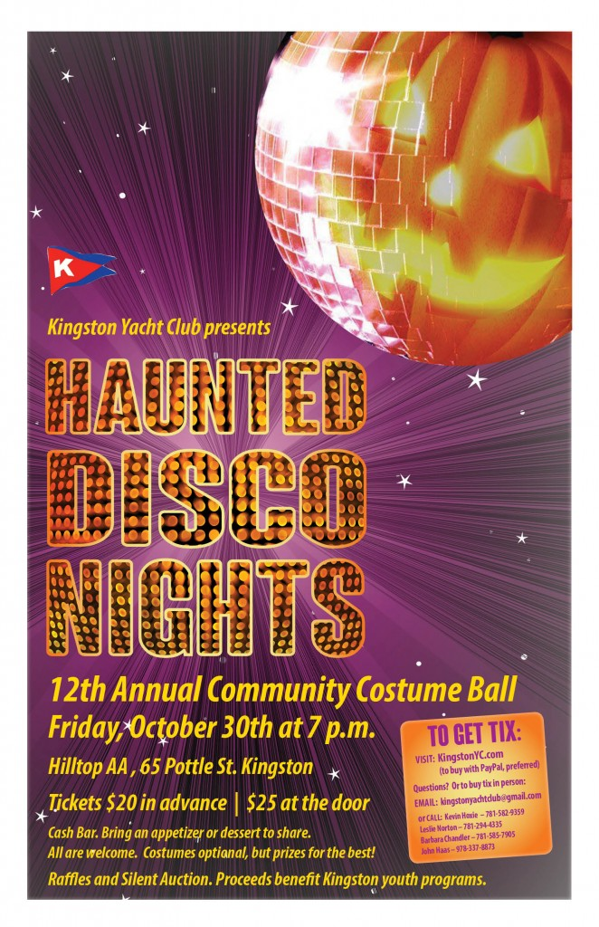 KYC.Costume.Ball.Poster