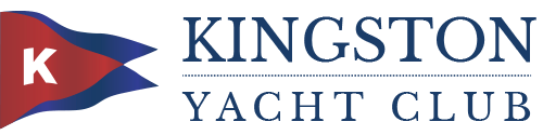 Kingston yacht Club Logo